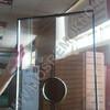 Изготовление стеклопакетов c отверстием под вентилятор